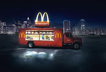 Mc-truck