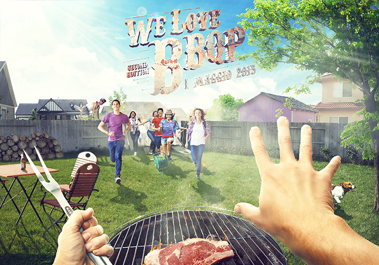 We love bbqp