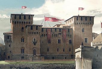 Mantua 1400