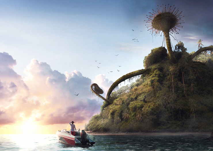 Codex Island