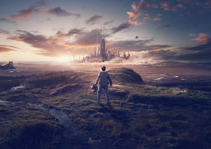 L'ultimo viaggio nell'universo – Lucy Hawking